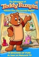 The Adventures of Teddy Ruxpin                                  (1987-1988)