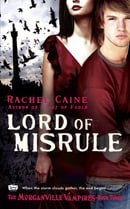 Lord of Misrule (Morganville Vampires, Book 5)