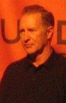 Geoffrey Pierson