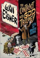 The Contract with God Trilogy: Life on Dropsie Avenue (A Contract With God, A Life Force, Dropsie Av