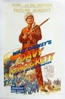 Davy Crockett: King of the Wild Frontier (1955)