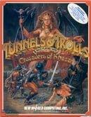 Tunnels & Trolls: Crusaders of Khazan