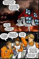 Outsider webcomic
