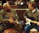 Eric Clapton & B.B. King