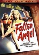 Fallen Angel (Fox Film Noir)