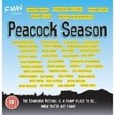 Peacock Season