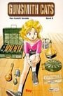 Gunsmith Cats, Band 8: Roy