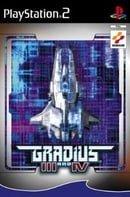 Gradius III + IV