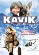 The Courage of Kavik, the Wolf Dog