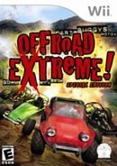 Off Road Extreme Special Edition
