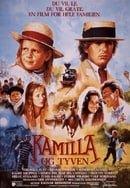 Kamilla and the Thief