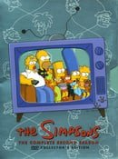 The Simpsons - The Complete Second Season