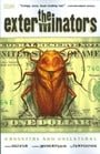 The Exterminators, Vol. 4: Crossfire and Collateral