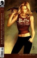 Buffy the Vampire Slayer Season 8: #3 The Long Way Home, Part 3
