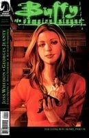 Buffy the Vampire Slayer Season 8: #4 The Long Way Home, Part 4