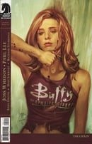 Buffy the Vampire Slayer Season 8: #5 The Chain