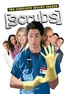 Scrubs - The Complete Second Season