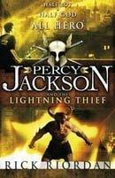 Percy Jackson and the Lightning Thief (Percy Jackson and the Olympians, Book 1)