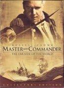 Master & Commander: Far Side of World   [Region 1] [US Import] [NTSC]