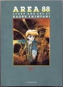 Area 88/No. 1 (Viz Top Graphic Novel)