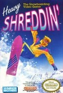 Heavy Shreddin