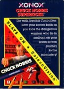 Chuck Norris: Superkicks