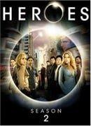 Heroes - Season Two