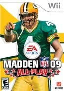 Madden NFL 09 All-Play