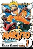 Naruto, Volume 1