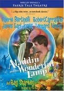 """Faerie Tale Theatre"" Aladdin and His Wonderful Lamp"