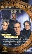 """""""Stargate SG-1"""" Children of the Gods"""