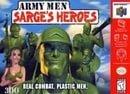 Army Men: Sarge