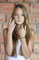 Masha Cherepanova