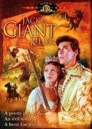 Jack the Giant Killer  [Region 1] [US Import] [NTSC]