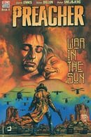 Preacher: Vol. 6 - War in the Sun