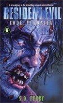 Code: Veronica  (Resident Evil #6)