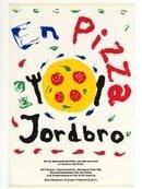 En pizza i Jordbro