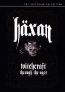 Häxan: Witchcraft Through the Ages - Criterion Collection