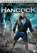 Hancock (Unrated Single-Disc Edition)
