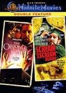 The Oblong Box/Scream and Scream Again