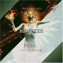 Open The Gate / To Paradise
