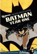Batman- Year One (2011)
