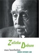 Zuleika Dobson (Modern Library)