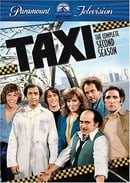 Taxi - The Complete Second Season
