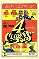 4 Clowns                                  (1970)