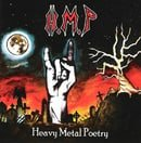 Heavy Metal Poetry