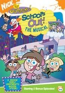 """""""The Fairly OddParents"""" School"""