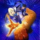 Fantastic Four: World