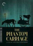 The Phantom Carriage - Criterion Collection