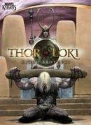 Thor  Loki: Blood Brothers
